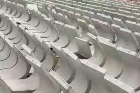 混凝土流水槽模具_振通永济