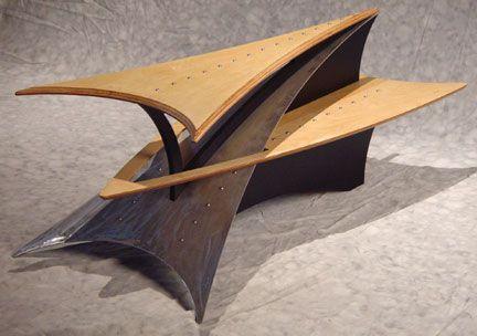 创意木制家具带给你时尚潮人感受宁波